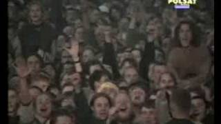 Peja (Slums Attack) Live In Sopot 1995