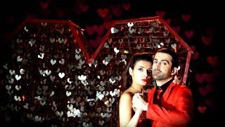 LOVE - Kizomba Power - Happy Valentines Day!