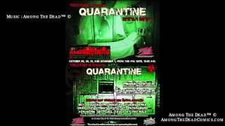Field Of Screams Feat. Quarantine!! ST.Pete FL.