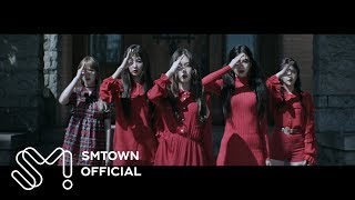 Peek-A-Boo - Red Velvet