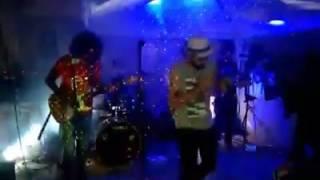 Dom Sá - Fantasmas ( Puleiro do Rock 2016 )