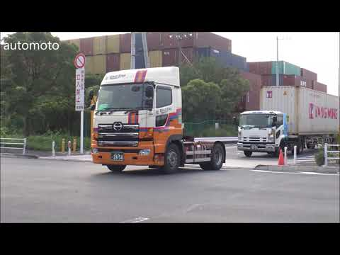 Japanese Trucks - Best video on YouTube