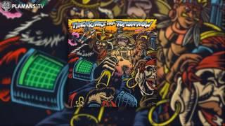 Bad Royale - Galaxy Ranger (feat. Mark Hardy)