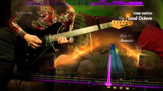 "Rocksmith 2014 - DLC - Guitar - Sixpence None the Richer ""Kiss Me"""