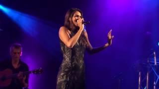 Cuca Roseta - Fado dos Sentidos (ao vivo)