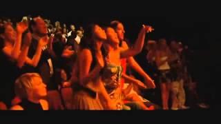 Beyonce cantando Show das poderosas live