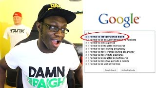 DUMBEST GOOGLE SEARCHES EVER