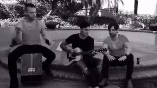 "Ceasefire - ""JOYRIDE"" Acoustic"
