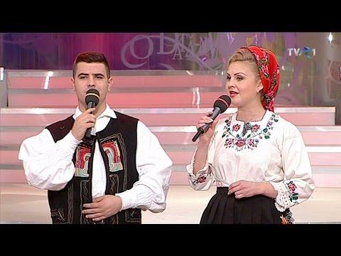 Ioana Pricop şi Ionuţ Sima - Bate vântul dorului