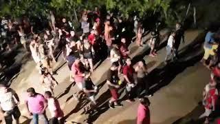 Rio Grande do Piauí   Rio Folia 2018 - Oz Bambaz