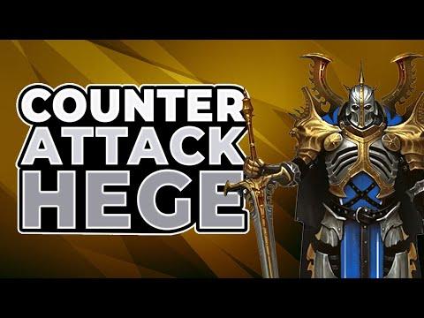 HOW to BEAT this CHAMPION -HEGEMON- Raid Shadow Legends