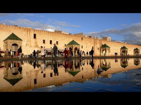 Place El-Hedim – Meknes, Morocco
