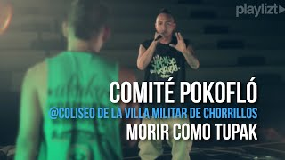 playlizt.pe - Comité Pokofló - Morir como Tupak