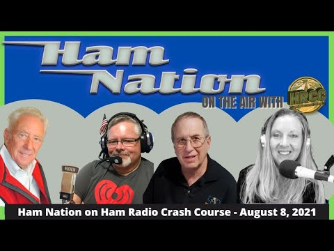 Ham Nation: Summits On The Air, Huntsville Ham Fest, Update On Our After Show Nets