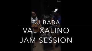 Val Xalino Vs. Dj BaBa - Criod ne Soncent (acoustic jam version)