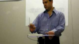 Anthony Ptak on Gakken Theremin Premium Part 4 テルミン