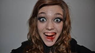Cannibal music Video