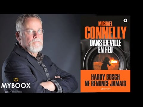 Vid�o de Michael Connelly