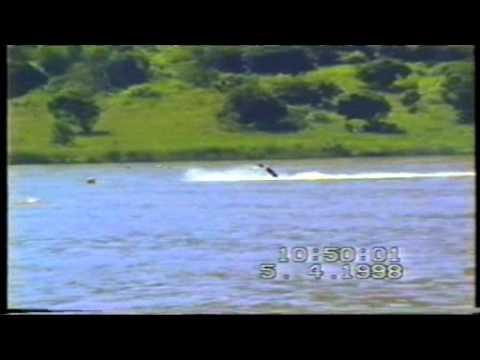 South Africa – jet ski 1
