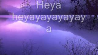 Becki Ryan  - Alive (Lyrics)