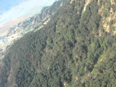 Paragliding in Sarangkot Nepal Part I