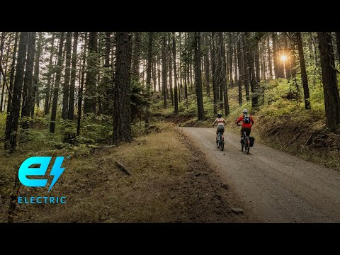 SCHWINN ELECTRIC BIKES | MICRO ADVENTURE | RECONNECT WITH NATURE