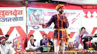 Khakuldev Ji Live Comedy Video Part - 1 | New Rajasthani Comedy 2016 | FULL Video | Marwadi Comedy width=