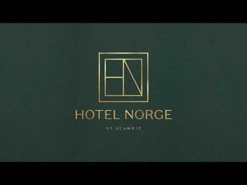 Hotel Norge by Scandic - The movie