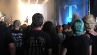 Breakdown of Sanity - Crumble (Live, Summer Breeze 2015)