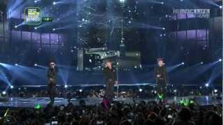 121214 Melon Music Award K.will - Please don't...(Feat.INFINITE H(hoya,dongwoo)) CUT