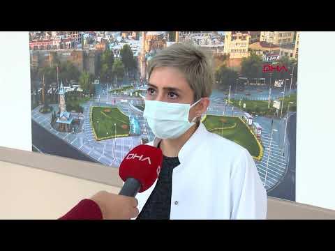 Kayseri Şehir Hastanesi'nde 113 gönüllü aşılandı, yan etki yok