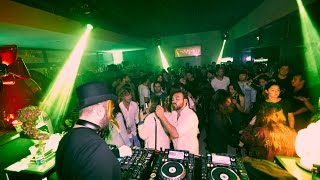 Claptone | Secret Live Set | Heineken