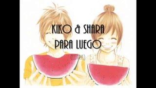 Para luego -  Kiko & Shara (Letra)