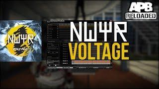 NWYR - Voltage   APB Reloaded