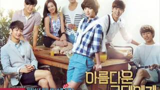 [AUDIO Download] Sunny SNSD) & Luna (fx) It's Me (To The Beautiful You OST)