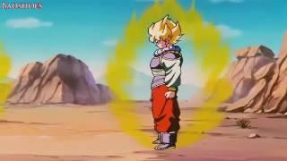 La mejor escena de Dragon Ball Z