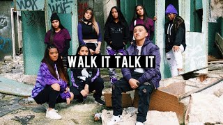 """WALK IT TALK IT""- MIGOS 