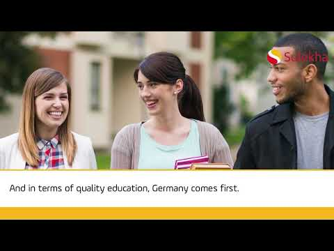 Study PHD in Germany Education Consultants in Varanasi
