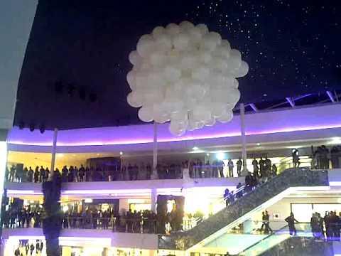 Morocco Mall – Vendredi 2 Novembre