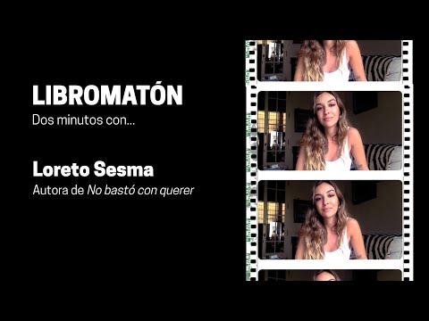 Vidéo de Loreto Sesma