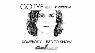 Gotye - Somebody That I Used To Know (Feat. Kimbra) (HAU Remix)