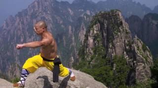 Kung Fu Relaxing Music