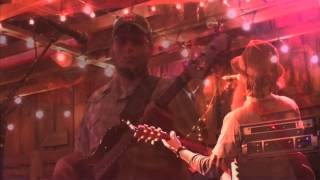 Cody at Luckenbach's Dance Hall - What Else is New