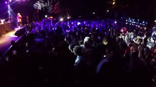 6ix9ine - GOTTI (LIVE @MMC Bratislava)