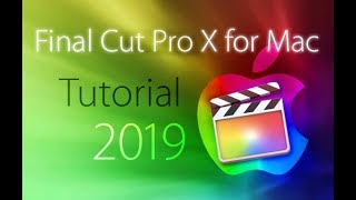 How to get final cut pro 2019 videos / InfiniTube