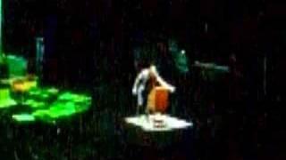 Jean Michel Jarre - Oxygene 3 (Live) '08