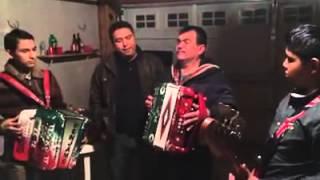 Nacho Hernandez & Los Ramones-Vida Prestada