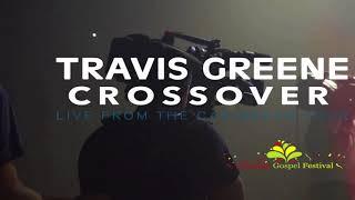 Travis Greene LIVE in Grenada