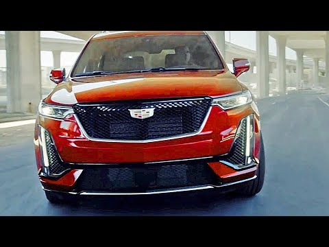 2020 Cadillac XT6 ? American Luxury SUV