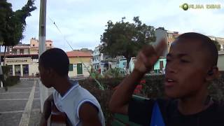 Mentis kriolu - Dodu na bo (live)